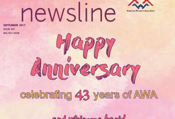 September Newsline