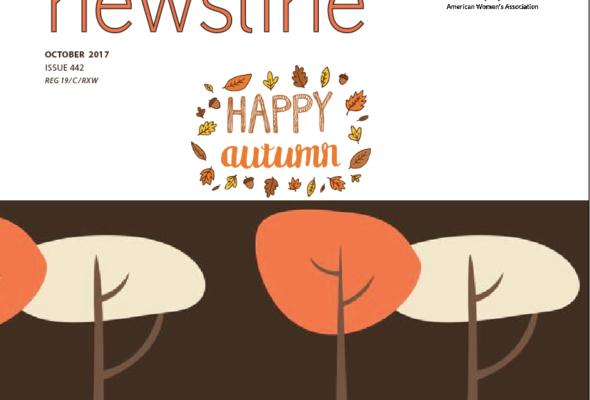October Newsline