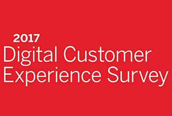 Digital Customer Experience Survey