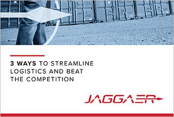 3 Ways to Streamline Logistics