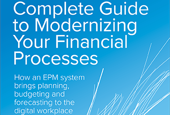 Modernizing Your Financial Processes
