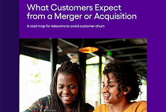 What Customers Expect from a Merger or Acquisition