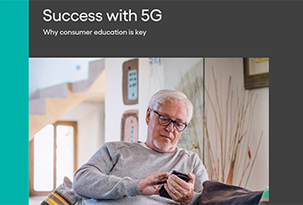 Success with 5G