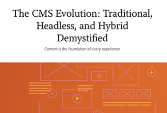 CMS: Headless vs. Hybrid