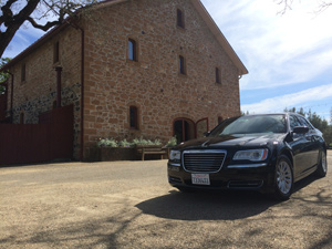 Napa Valley Car Service