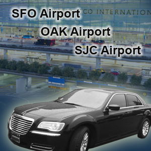 Bay Area Airport Car Service