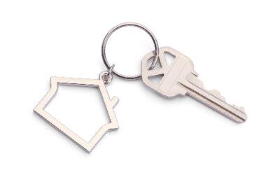 Association May Keep Unit Keys