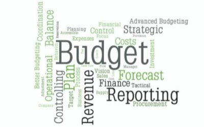 The Ins & Outs of Preparing a Condominium Association Budget