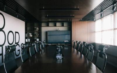 Community Associations Affected by the 2021 Legislative Session Part V