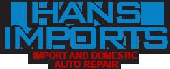 Hans Imports Inc.