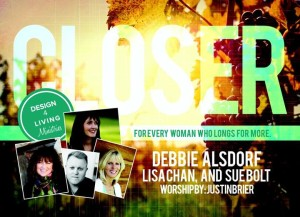 Closer DFL promo front