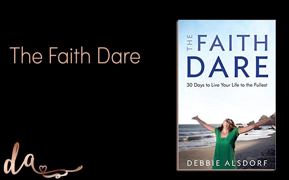 The Faith Dare