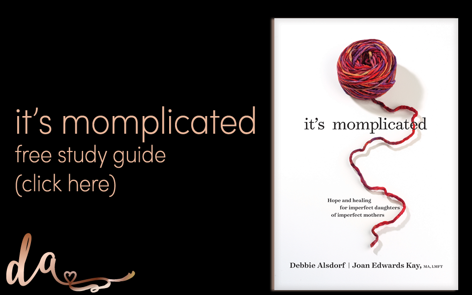 It's Momplicated Study Guide-2019