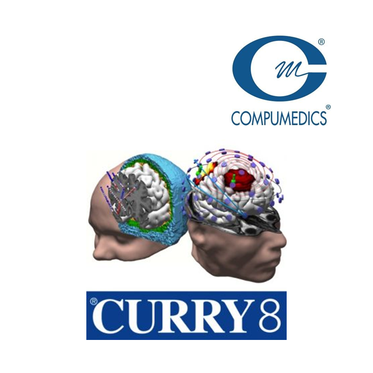 CURRY 8 Signal Processing Software