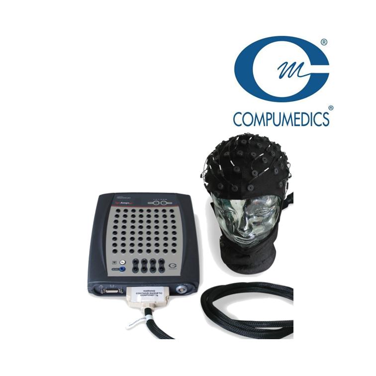 MicroMagLink RT for EEG/fMRI and EEG/MEG