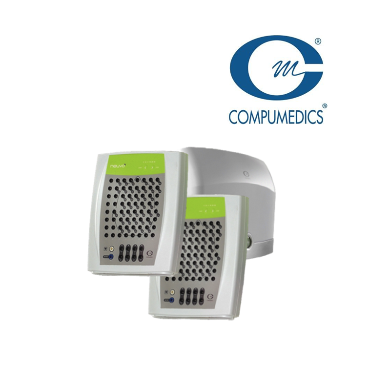 Neuvo 64-512 Channel LTM EEG Amplifier