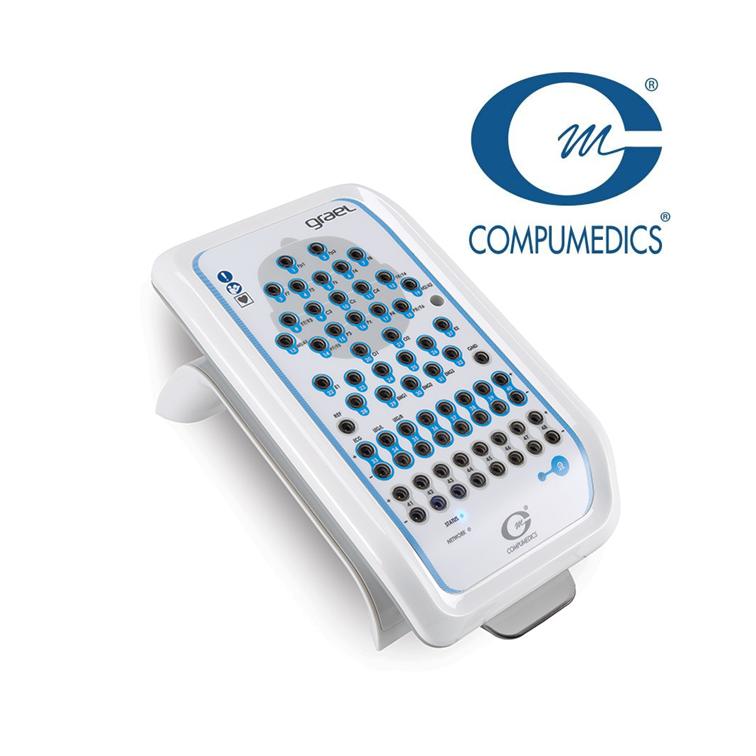 Grael 4K PSG:EEG Amplifier