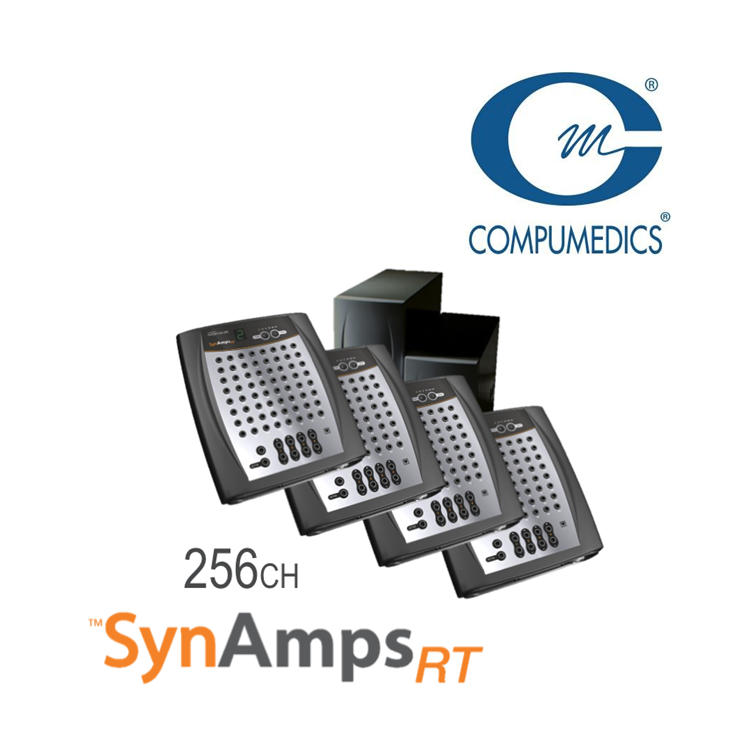 SynAmps RT 256-channel Amplifier