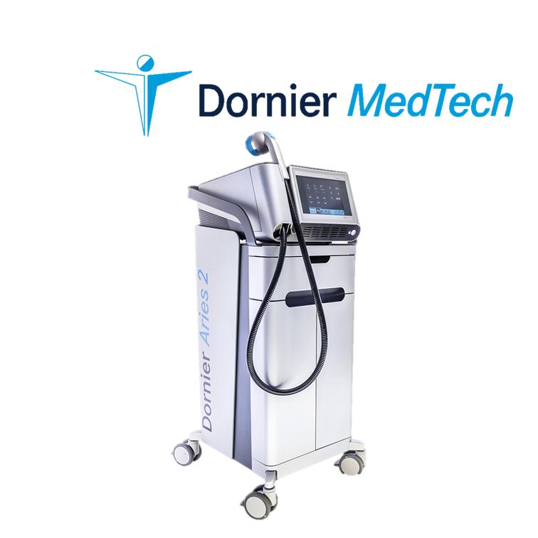 Shockwave Therapy Dornier Aries 2