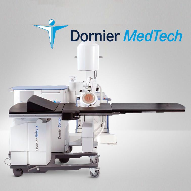 Lithotripter Dornier Compact Delta II