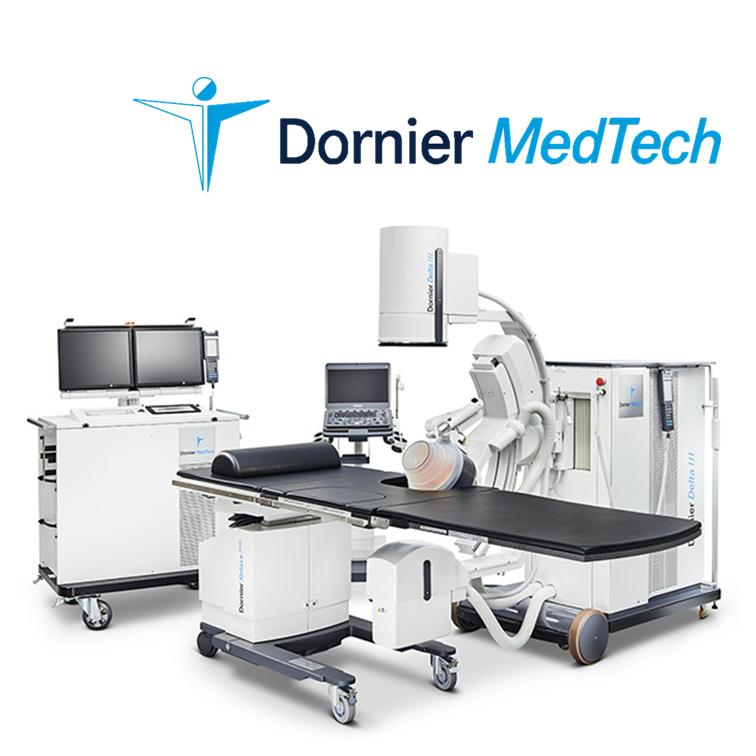 Urological Workstation Dornier Delta III