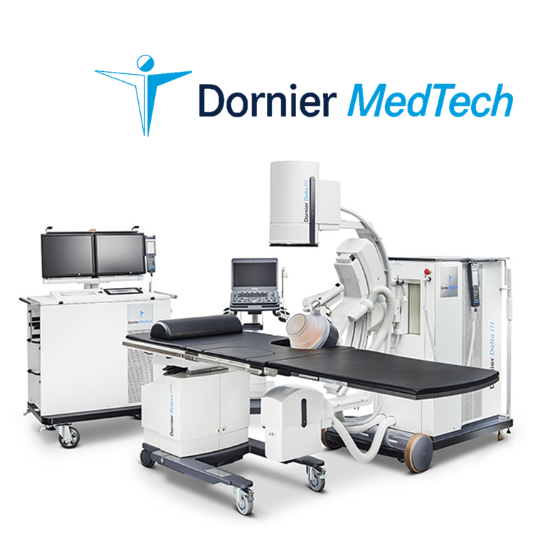 Urological Workstation Dornier Delta III