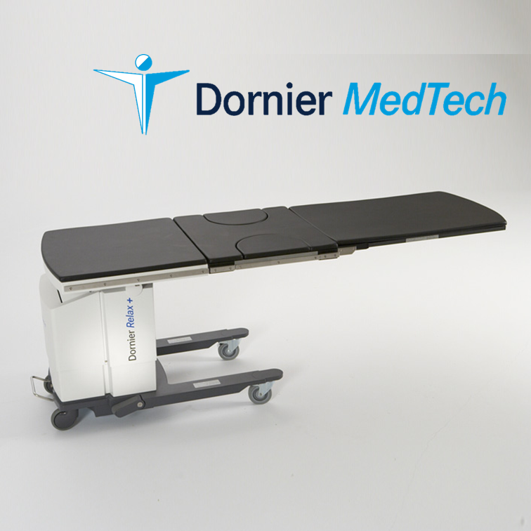 Multifunctional Patient Table Dornier Relax+