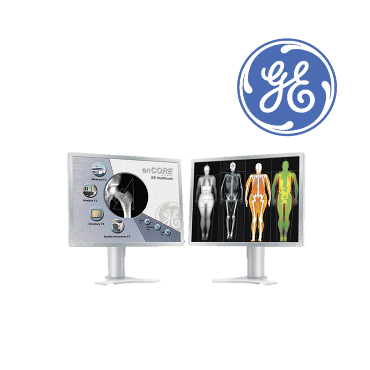 GE Healthcare enCore Software V18