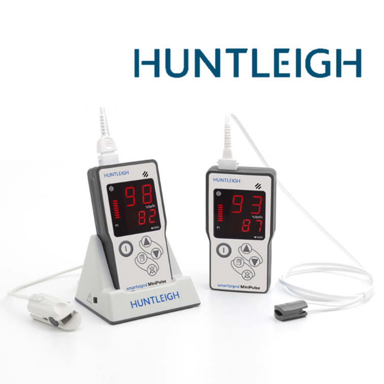 Smartsigns MiniPulse Handheld Pulse Oximeter