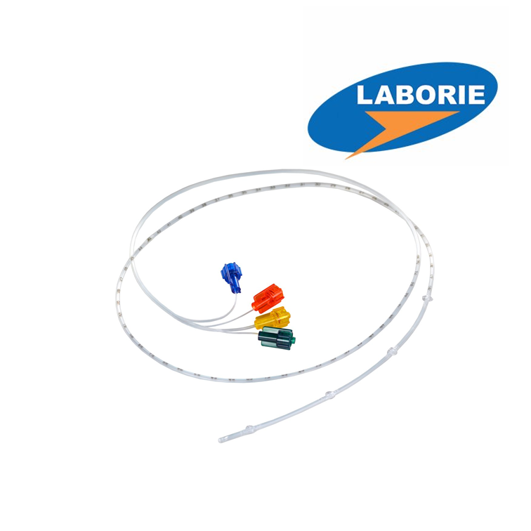 Latitude Air-Charged Motility Catheters