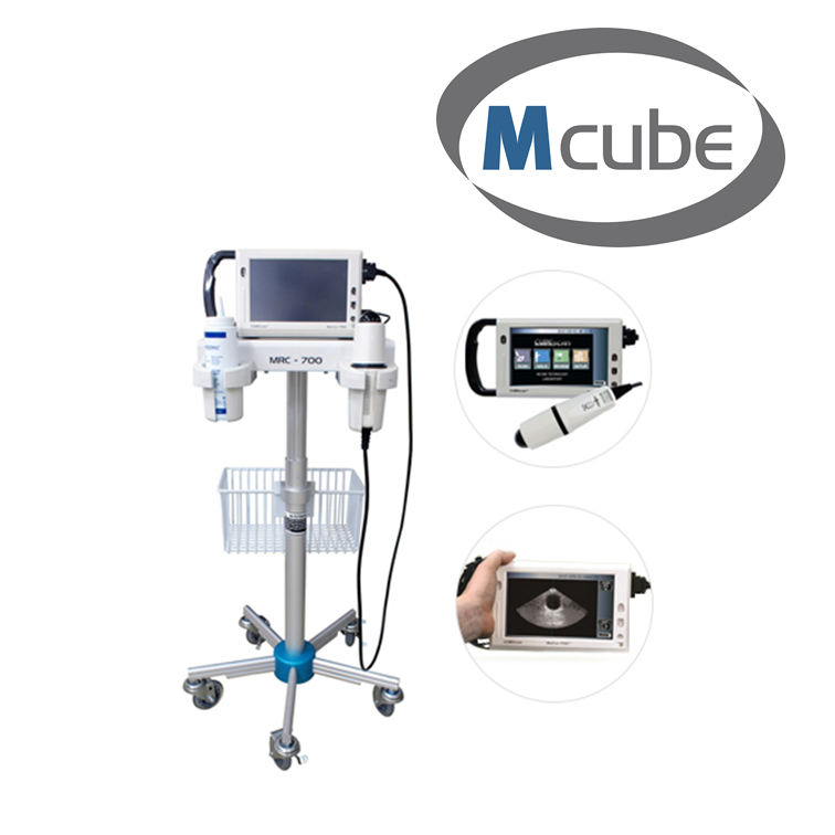 Mcube Bladder Scanner Biocon-700