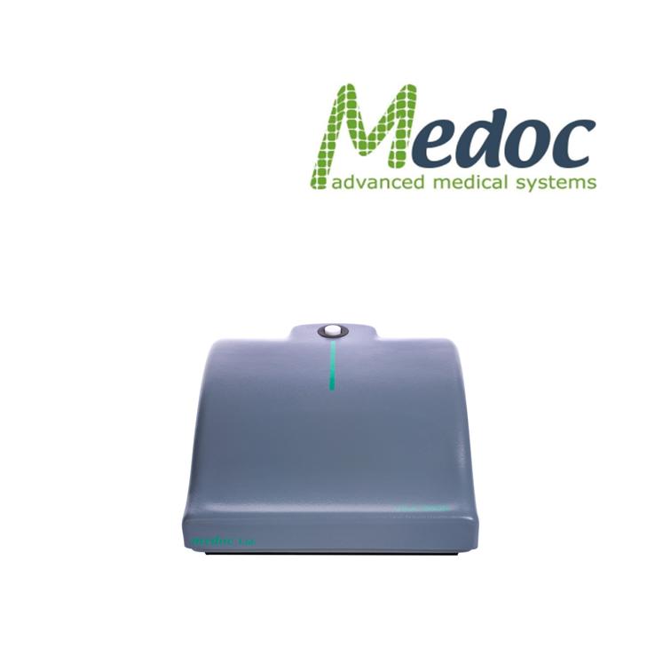 VSA-3000 – Vibratory Sensory Analyzer