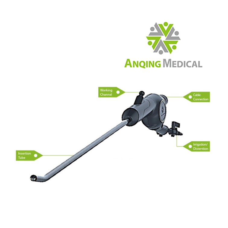 AnQing Single-Use Rigid Hysteroscope