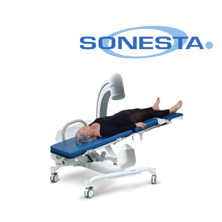 Video Fluoroscopy Table Sonesta 6210