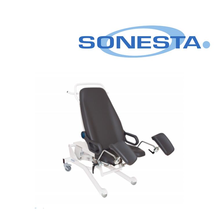 Standard Patient Positioning Chair Sonesta S2