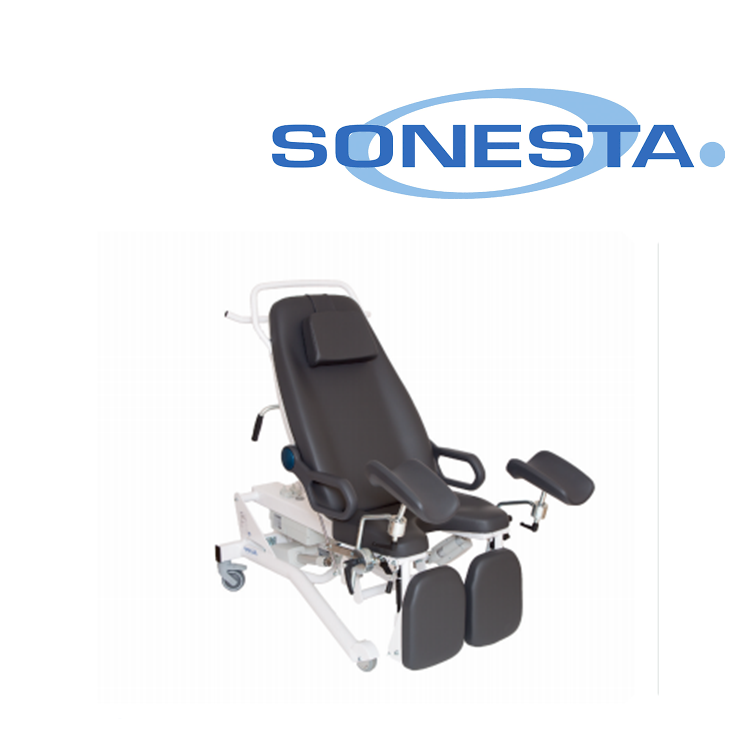 Ultimate Patient Positioning Chair S3