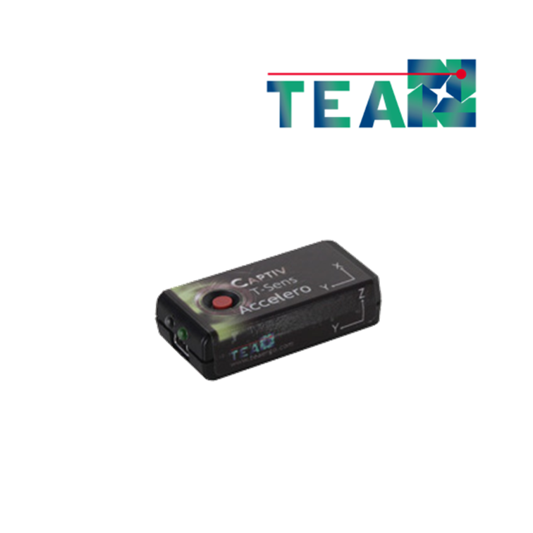 TEA Wireless Accelerometer