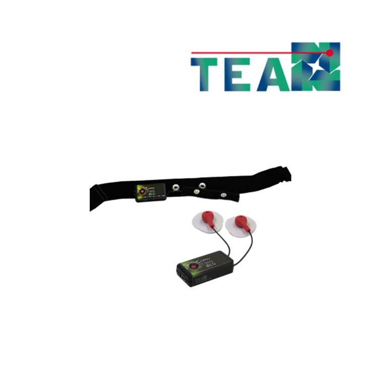 TEA Wireless ECG Sensor