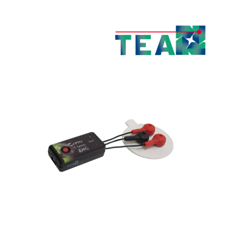 TEA Wireless EMG Sensor
