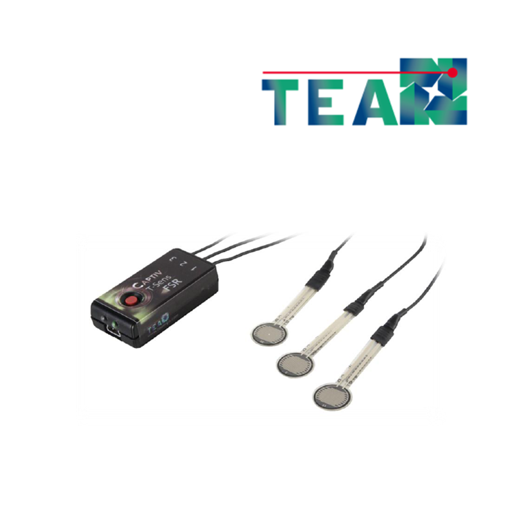 TEA Wireless FSR Sensor