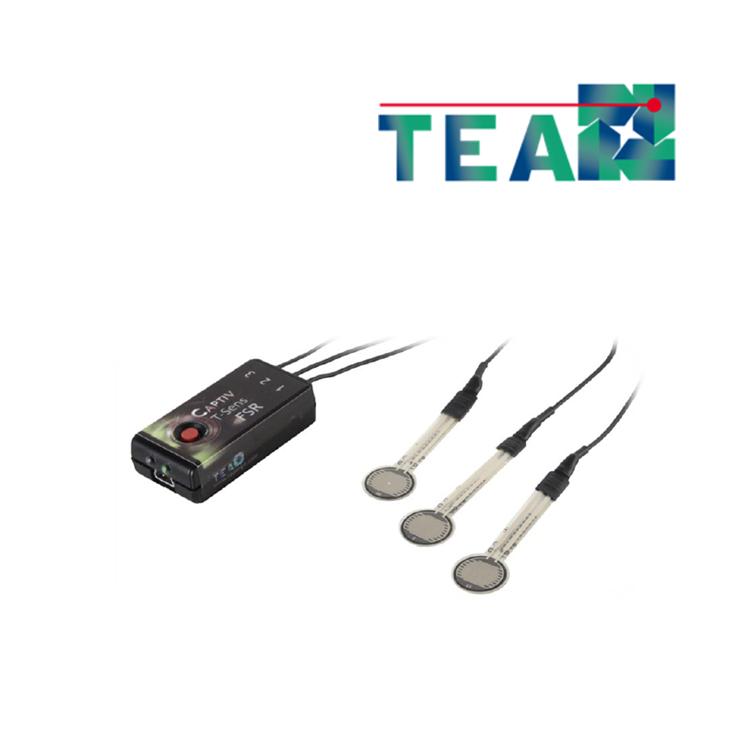 TEA Wireless FSR Sensor