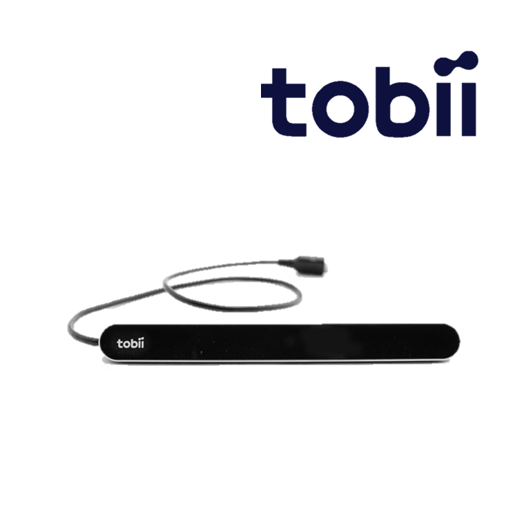 Tobii PCEye Mini with Windows Control