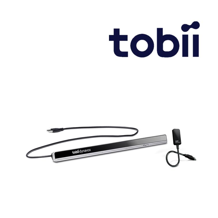 Tobii PCEye Plus with Windows Control
