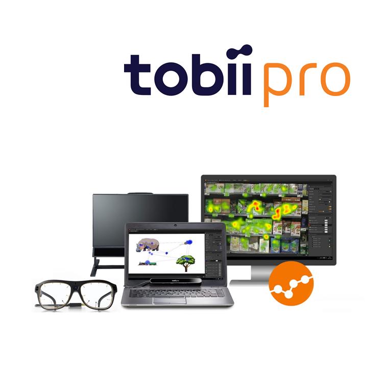Tobii Pro Lab