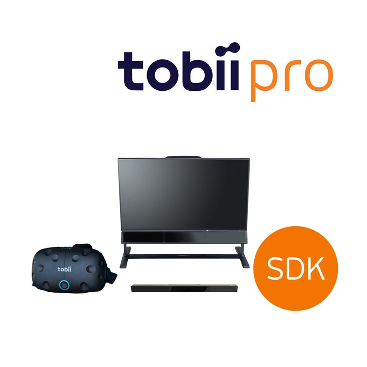 Tobii Pro SDK