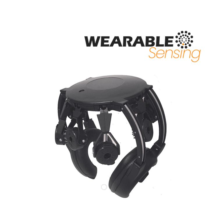 DSI 7 Dry Electrode EEG Headset