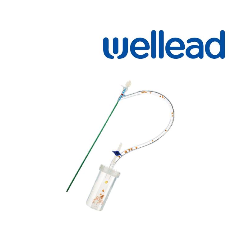 ClearPetra Ureteral Access Sheath