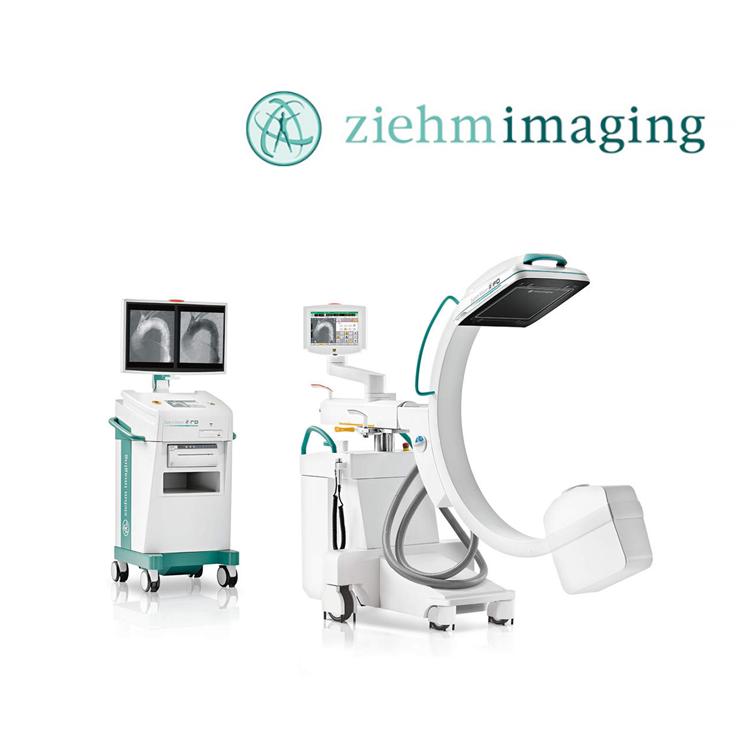 Ziehm Vision RFD Hybrid Edition