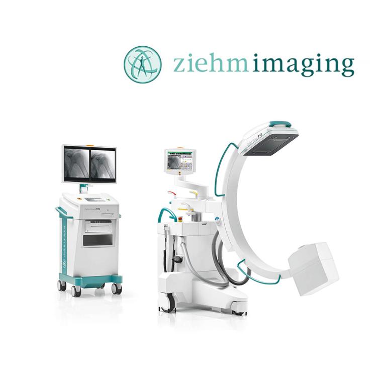 Ziehm Vision RFD