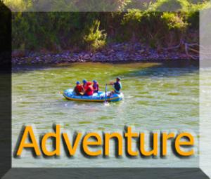 Adventure Button